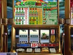 Luck of the Irish Slots